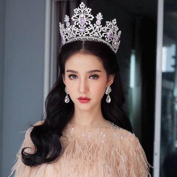 Điểm mặt những hoa hậu chuyển giới đẹp nhất châu Á ảnh 1