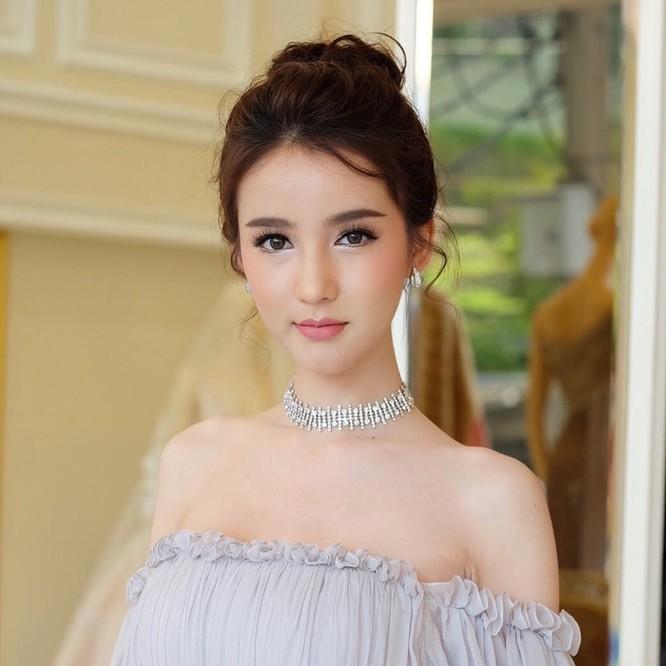 Điểm mặt những hoa hậu chuyển giới đẹp nhất châu Á ảnh 3