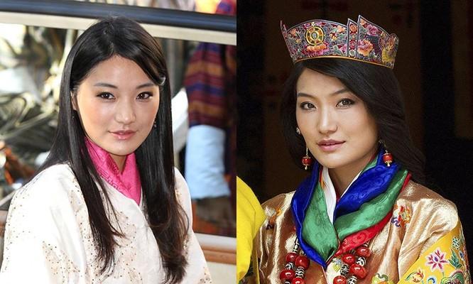 Những nàng công chúa hoàng gia xinh đẹp và quyền lực nhất thế giới ảnh 13