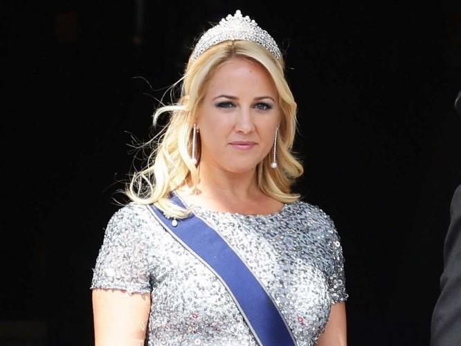 Những nàng công chúa hoàng gia xinh đẹp và quyền lực nhất thế giới ảnh 20