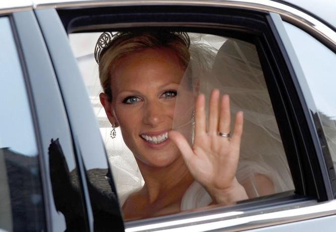 Những nàng công chúa hoàng gia xinh đẹp và quyền lực nhất thế giới ảnh 5