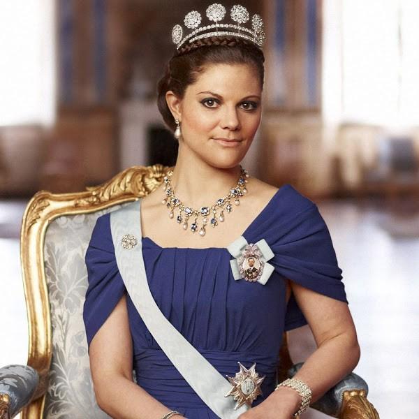 Những nàng công chúa hoàng gia xinh đẹp và quyền lực nhất thế giới ảnh 7