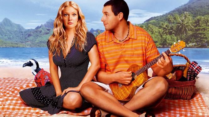 Những bộ phim lãng mạn hài hước có thể vực dậy tâm trạng của bạn ảnh 6