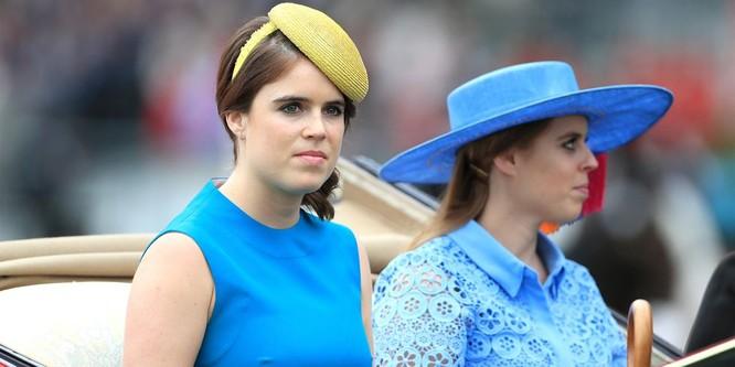 Những chiếc mũ gây ấn tượng nhất từ Royal Ascot 2019 ảnh 3