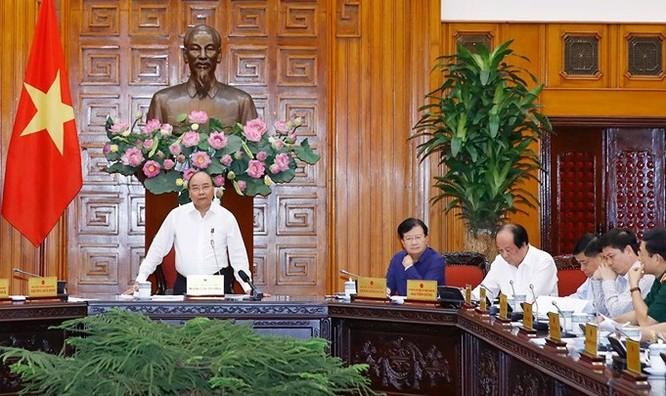 Bộ trưởng Bộ GTVT và Chủ tịch UBND Tiền Giang phải chịu trách nhiệm về tiến độ ảnh 1