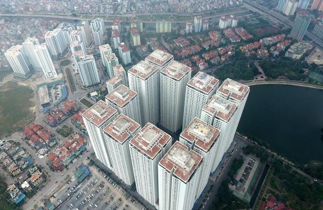 Bộ Xây dựng khẳng định điều chỉnh quy hoạch dự án HH Linh Đàm không thuộc thẩm quyền, trách nhiệm của Bộ