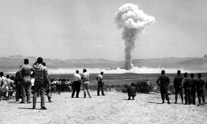 Cuộc khủng hoảng tên lửa Cuba: Căng thẳng tột độ trong quan hệ Xô – Mỹ (Kỳ 3) ảnh 2