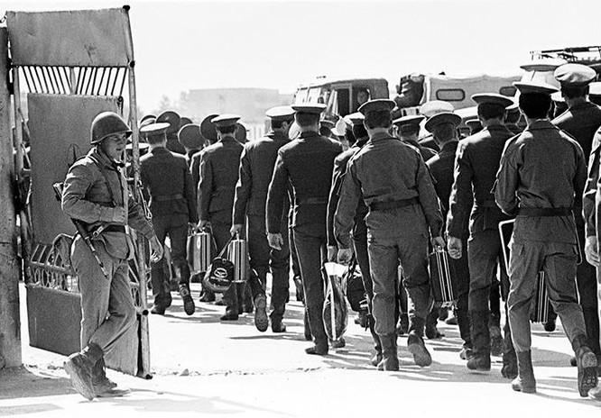 Cách mạng Tháng Tư ở Afghanistan: Một cuộc cách mạng bị chết yểu (Kỳ 5) ảnh 2