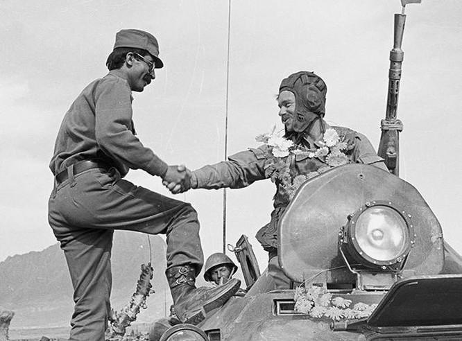 Cách mạng Tháng Tư ở Afghanistan: Một cuộc cách mạng bị chết yểu (Kỳ 5) ảnh 1