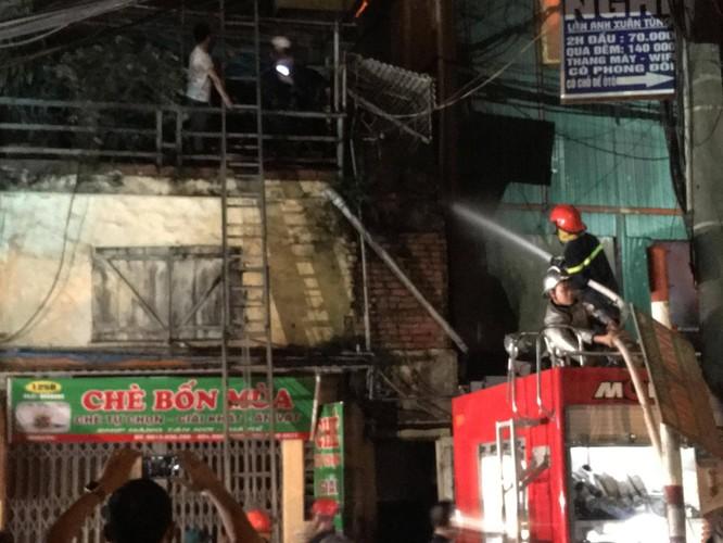 Công ty Rạng Đông thừa nhận gian dối sau vụ cháy 6.000m2 kho chứa bóng đèn ảnh 1