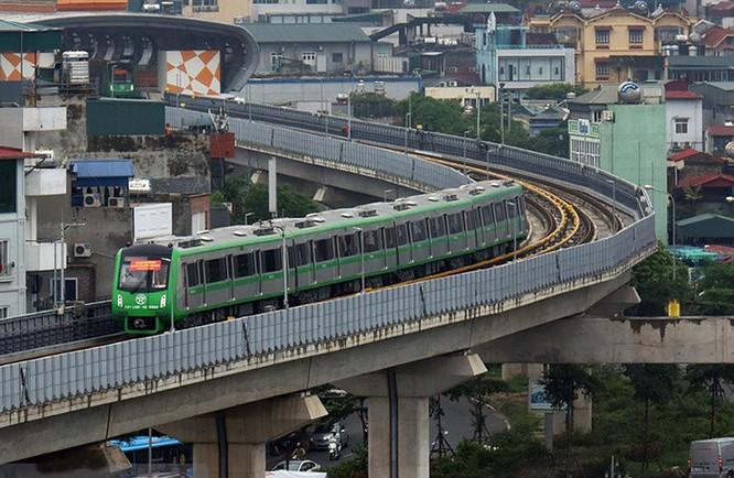 Thủ tướng yêu cầu xử lý nghiêm nếu đường sắt Cát Linh - Hà Đông không sớm hoạt động ảnh 1