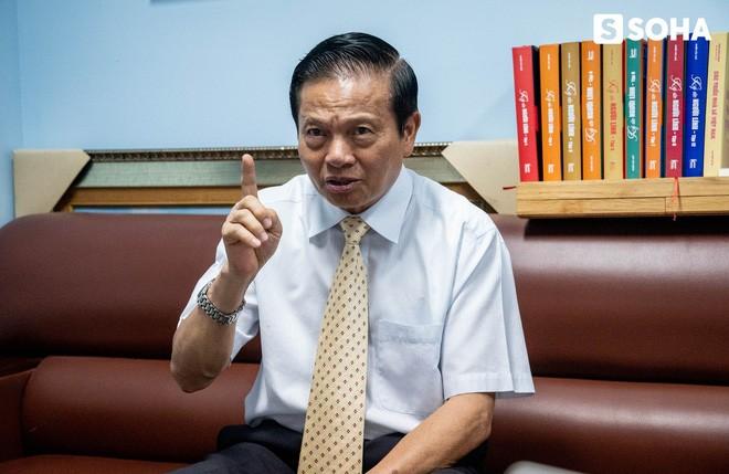 7 lời khuyên về sức khỏe của Đại tướng Võ Nguyên Giáp và bí quyết sống khỏe của Nguyên Bộ trưởng Lê Doãn Hợp ảnh 9