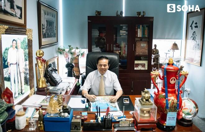 7 lời khuyên về sức khỏe của Đại tướng Võ Nguyên Giáp và bí quyết sống khỏe của Nguyên Bộ trưởng Lê Doãn Hợp - Ảnh 2.