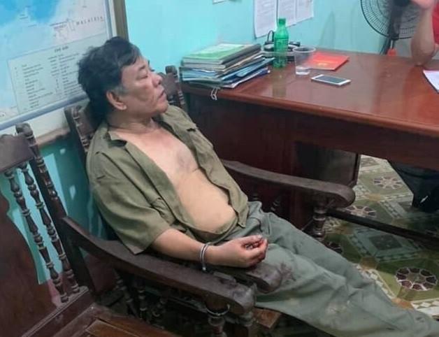 Nguyên PGĐ Công ty Xi măng La Hiên truy sát gia đình em gái vì khoản cho vay 3 tỷ khó đòi ảnh 1
