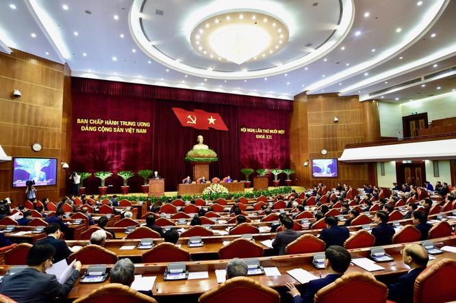 Tổng Bí thư, Chủ tịch nước Nguyễn Phú Trọng yêu cầu phân tích, dự báo có căn cứ về tình hình Biển Đông ảnh 1