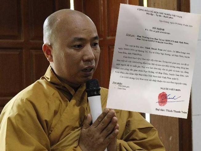 """GS. TS. Trần Lâm Biền: """"Nếu nhà sư đem tiền công đức biến thành tài sản riêng thì không thể chấp nhận được!"""" ảnh 2"""