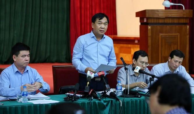 Hà Nội công bố hotline để người dân gọi yêu cầu cung cấp nước sạch ảnh 1