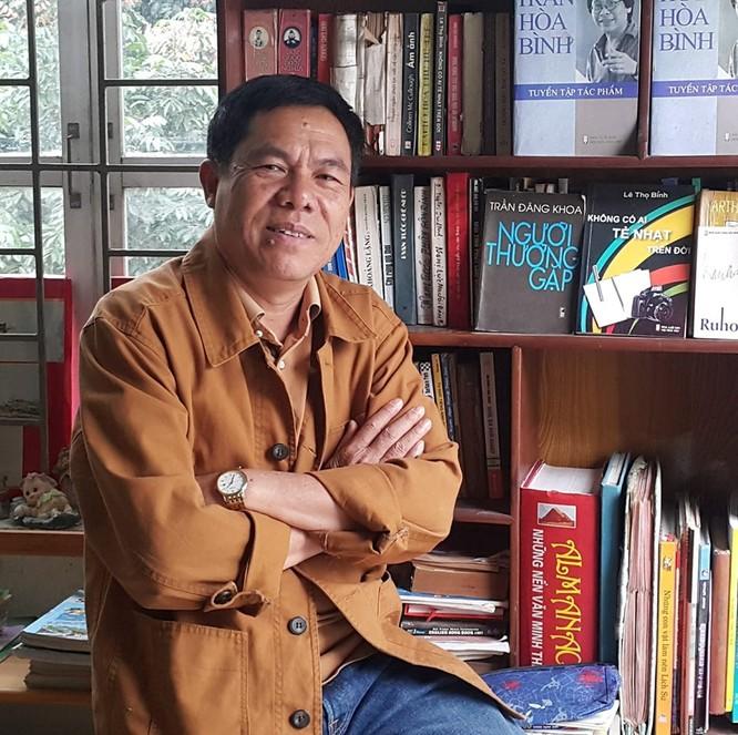 Phó Chủ tịch Hội Truyền thông số Việt Nam Lê Thọ Bình: Nghị quyết 52 thể hiện khát vọng tham gia làn sóng 4.0 ảnh 1