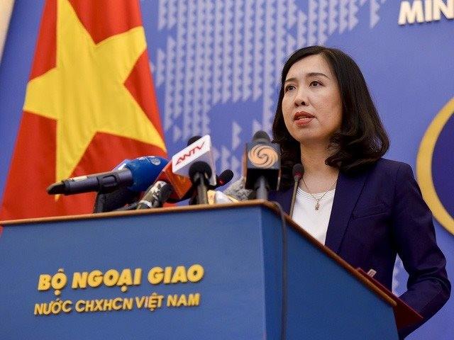 Reuters: Nhóm tàu của Trung Quốc đã rời khỏi vùng biển của Việt Nam ảnh 1