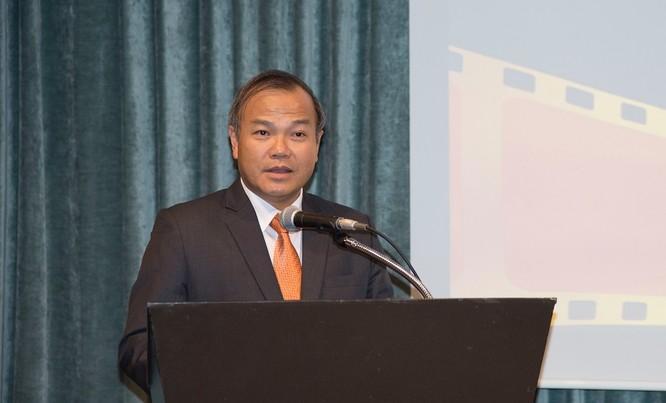 Giới thiệu cơ hội hợp tác sản xuất phim tại Việt Nam tới Liên hoan phim Quốc tế Tokyo ảnh 1