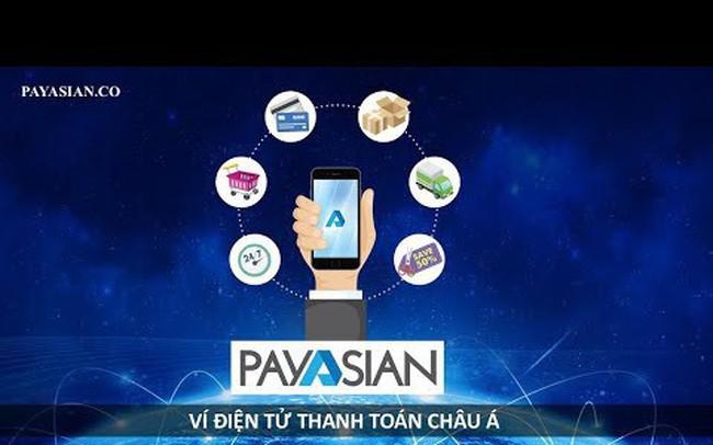 Bộ Công an công khai dấu hiệu lừa đảo của ví thanh toán điện tử PayAsian ảnh 1