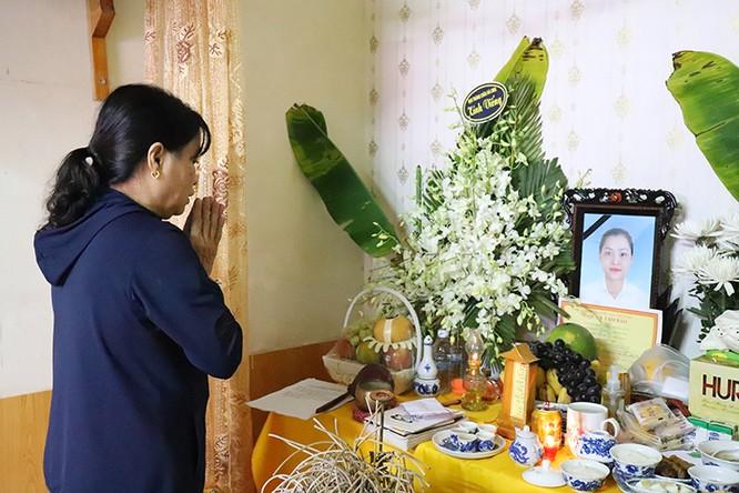 Thủ tướng Chính phủ yêu cầu các địa phương, nhất là Hà Tĩnh, Nghệ An và các ngành chức năng cần phối hợp chặt chẽ để xử lý, động viên thân nhân địa phương.