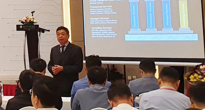 Giám đốc SenSecures: Dòng tiền chuẩn bị đổ vào Việt Nam để phát triển kinh tế số ảnh 1