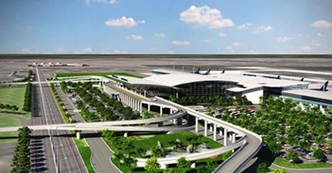 Quốc hội chốt về sân bay Long Thành: Giao quyền Chính phủ lựa chọn nhà đầu tư, không được tác động đến an toàn nợ công ảnh 2