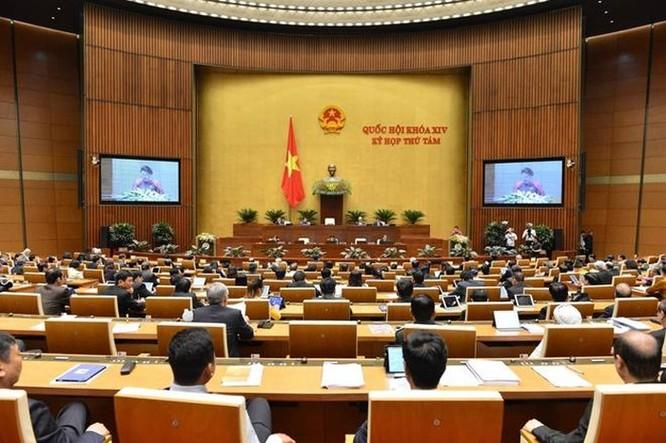 Hà Nội thí điểm chính quyền đô thị không Hội đồng nhân dân phường ảnh 2
