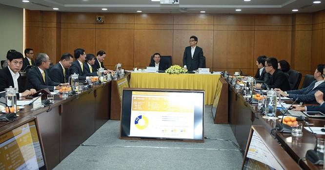 Bưu điện Việt Nam cần tập trung xây dựng hệ sinh thái sản phẩm dịch vụ số ảnh 1