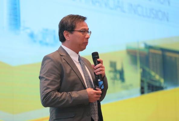 Ông Lê Thanh Tâm – Tổng Giám đốc IDG Vietnam và ASEAN