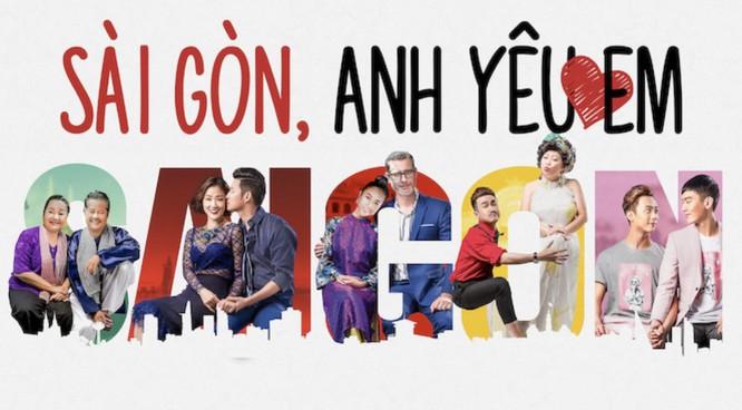 7 bộ phim bản quyền của Việt Nam được phát sóng trên Netflix ảnh 1