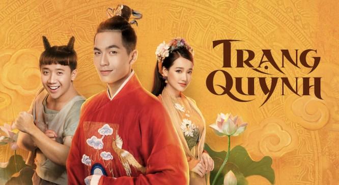 7 bộ phim bản quyền của Việt Nam được phát sóng trên Netflix ảnh 6