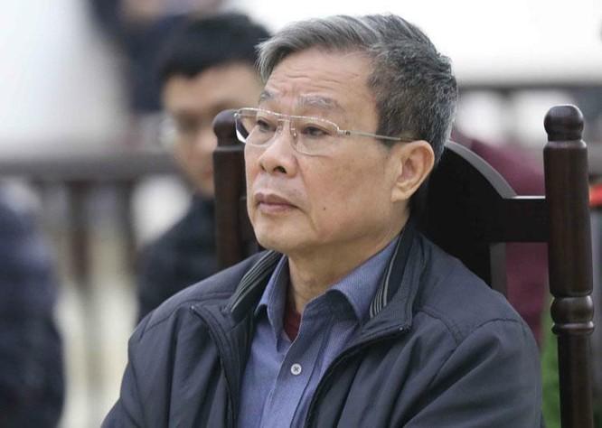 Gia đình và bạn bè bị cáo Nguyễn Bắc Son gom 12,5 tỷ đồng, dùng nhà phố để cam kết khắc phục hậu quả ảnh 1