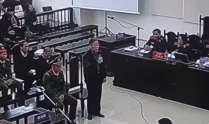 """Cựu Bộ trưởng Trương Minh Tuấn: """"Không nghĩ có ngày phải nhận cái kết cay đắng như hôm nay"""" ảnh 1"""