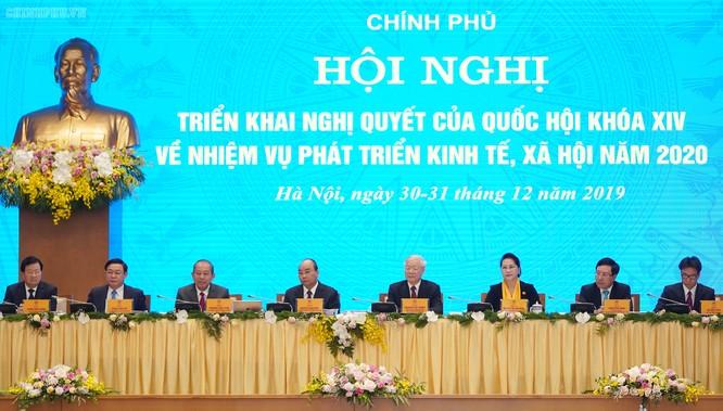 """Tổng Bí thư, Chủ tịch nước: """"Nhấn kinh tế tư nhân không có nghĩa là buông kinh tế nhà nước"""" ảnh 1"""