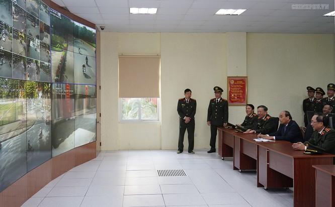 Vụ Đồng Tâm: Thủ tướng Nguyễn Xuân Phúc yêu cầu xử lý nghiêm ảnh 1