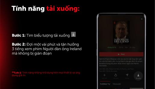 3 bí quyết xem phim vừa mượt vừa tiết kiệm data trên smartphone ảnh 2