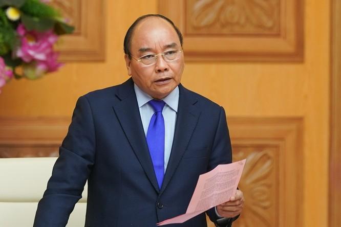 Thủ tướng Chính phủ quyết định công bố dịch virus Corona ảnh 1