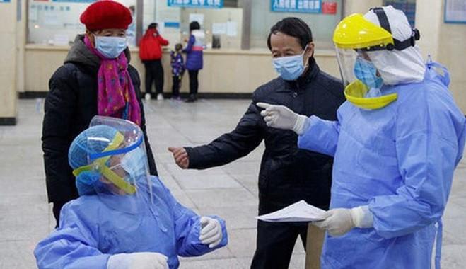 Việt Nam viện trợ Trung Quốc hơn 11,6 tỷ đồng tiền hàng hóa, vật dụng y tế ảnh 1
