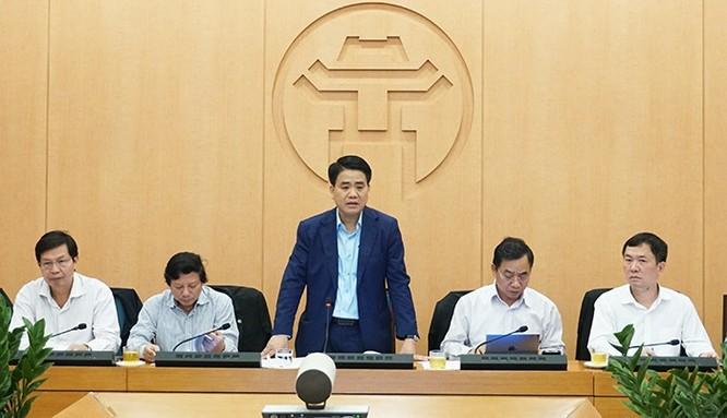 Lên phương án dự phòng đón 26.000 công dân Việt Nam từ vùng dịch Hàn Quốc ảnh 1