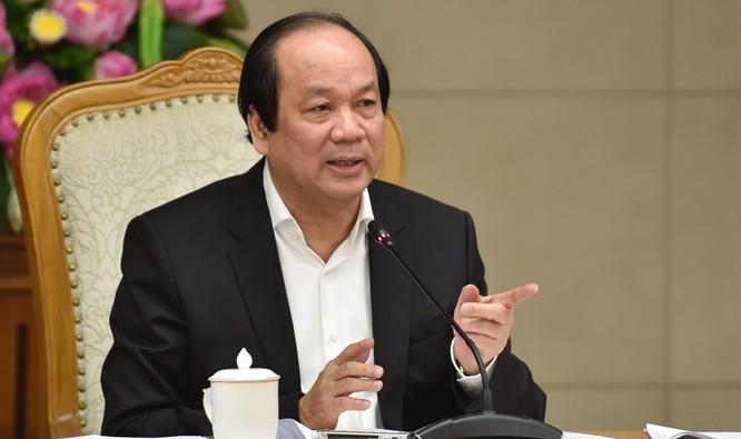 """""""Ngăn sông cấm chợ"""" là sai chỉ đạo của Thủ tướng Nguyễn Xuân Phúc ảnh 1"""