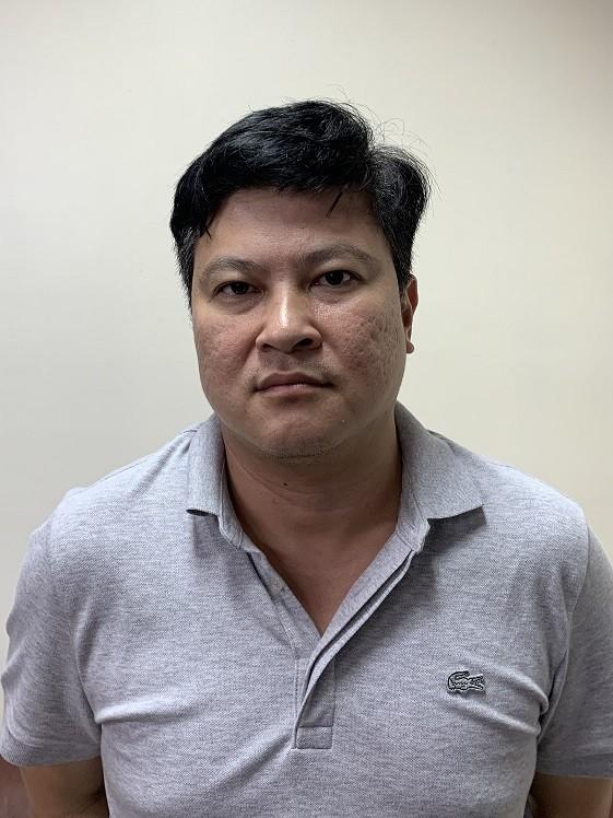 Bắt Giám đốc Nguyễn Nhật Cảm và 6 cán bộ của CDC Hà Nội ảnh 3