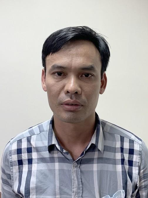 Bắt Giám đốc Nguyễn Nhật Cảm và 6 cán bộ của CDC Hà Nội ảnh 7