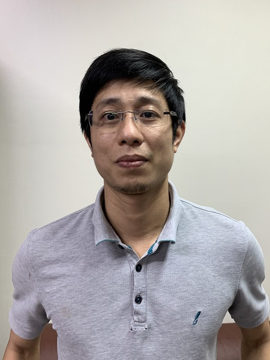 Bắt Giám đốc Nguyễn Nhật Cảm và 6 cán bộ của CDC Hà Nội ảnh 6