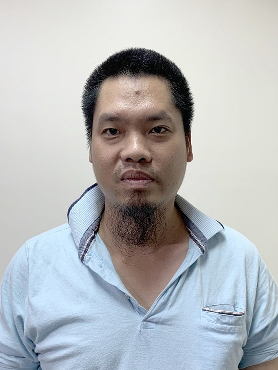 Bắt Giám đốc Nguyễn Nhật Cảm và 6 cán bộ của CDC Hà Nội ảnh 4