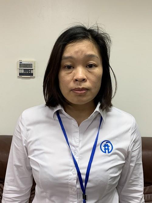 Bắt Giám đốc Nguyễn Nhật Cảm và 6 cán bộ của CDC Hà Nội ảnh 2