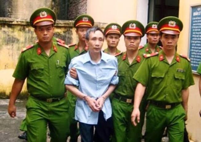 Minh oan cho tử tù sẽ giúp tạo dựng niềm tin vào công lý ảnh 1