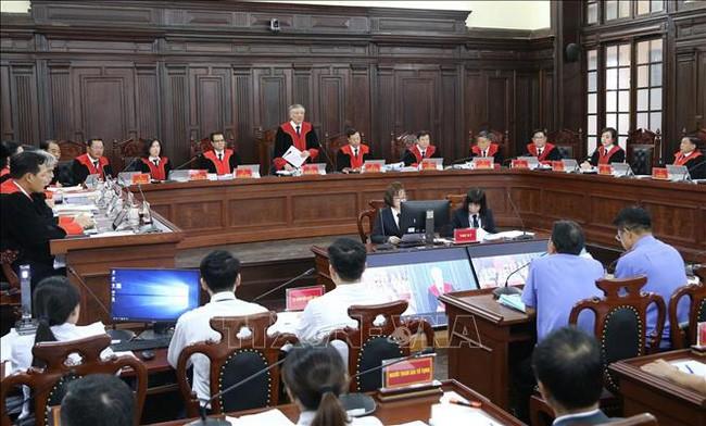 Vụ án Hồ Duy Hải: Những câu hỏi lớn sau phiên giám đốc thẩm ảnh 1