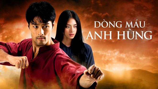 Loạt 13 phim Việt lên Netflix, có cả Dòng máu anh hùng, Gái già lắm chiêu, Ngủ với hồn ma,... ảnh 4